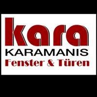 Kara Fenster & Türen