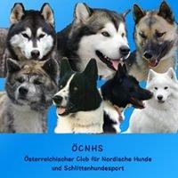 Österreichischer Club für Nordische Hunde und Schlittenhunde