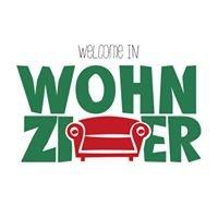 Welcome In Wohnzimmer