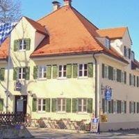 Gasthaus Heimgarten