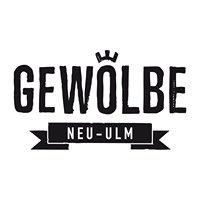 Gewölbe Neu-Ulm