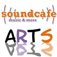 Soundcafe - arts