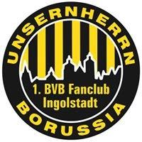 """1. BVB Fanclub Ingolstadt """"Unsernherrn Borussia"""""""