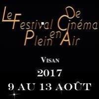 Festival DU Cinema En PLEIN AIR à Visan