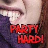 Party Hard - Torbay's No.1 Alternative Club Night