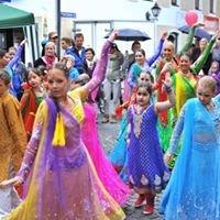 Bollywood-Arts,  Tanzschule Rosenheim,  Dance School