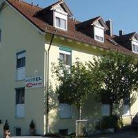 Hotel Coro, Garching bei München