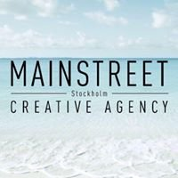 Mainstreet Stockholm / Creative agency