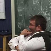 Prof. Chris van der Hoven