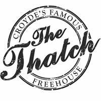 Thatch Croyde
