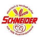 Bäckerei Schneider GmbH & Co. KG
