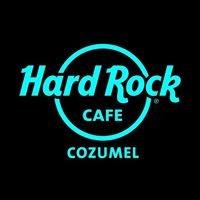 Hard Rock Cafe Cozumel