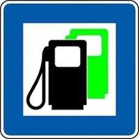 Tankstelle Shell Goethestrasse