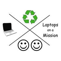 Laptops on a Mission