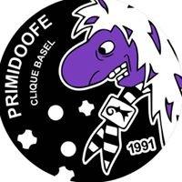Primidoofe Clique Basel 1991