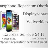 Smartphone Reparatur Oberland