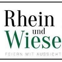 Rhein+Wiese - Feiern mit Aussicht