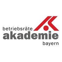 Betriebsräteakademie Bayern
