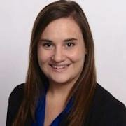 Allison Cooper, Liberty Mutual Insurance Agent