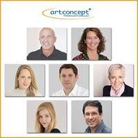 artconcept Werbeagentur GmbH