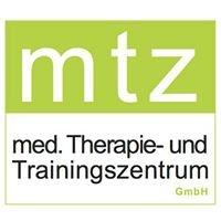 MTZ GmbH, Medizinisches Therapie- und Trainingszentrum