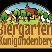 Biergarten Kunigundenberg