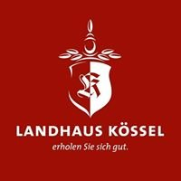 Landhaus Kössel - Hopfen am See