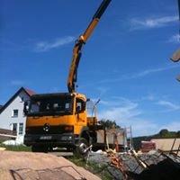 Zimmerei-Holzbau-Bedachungen Thomas Bauer