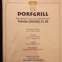Dorfgrill