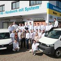 Heinrich Schmid GmbH & Co. KG Althengstett