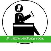 read!!ing room - Verein zur Förderung von Alltagskultur