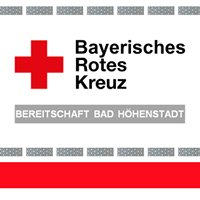 BRK Bereitschaft Bad Höhenstadt