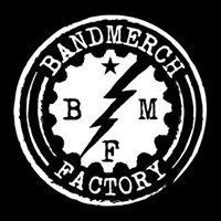 Bandmerch Factory