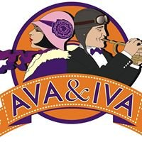 Ava and Iva
