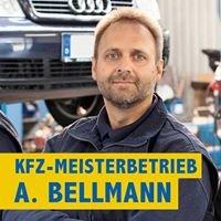 Kfz-Meisterbetrieb A. Bellmann