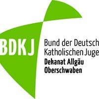 Katholisches Jugendreferat / BDKJ Dekanatsstelle Leutkirch