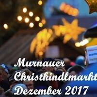 Murnauer Christkindlmarkt  16./17. Dezember 2017