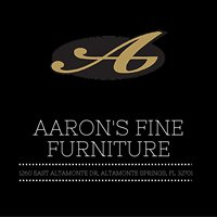 Aaron's Fine Furniture