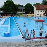 Familienbad Augsburg