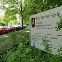 Franz-Oberthür-Schule Würzburg