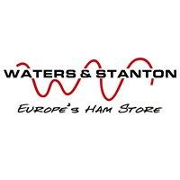 Waters & Stanton Ltd