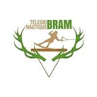 Teleski Nautique Bram