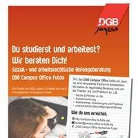 DGB Campus Office Hochschule Fulda