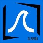 AlpiPark Cableski