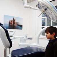 Zahnarztpraxis Dr. Ghannam