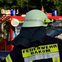 Freiwillige Feuerwehr Bakum