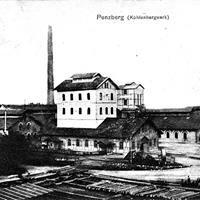 Bergwerk Penzberg