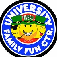 University Family Fun Center