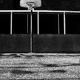 Basketball Court Darmstadt Herrngarten