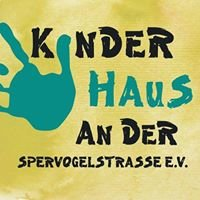 Kinderhaus an der Spervogelstrasse e. V.